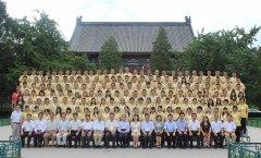 2012年7月圆梦学员返校之旅